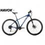 BICICLETA AUDAX HAVOK NX ARO 29 18V 2021 Tam. 19 (G)