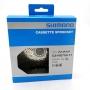 CASSETE SHIMANO 105 CS-HG700 11/34 11V