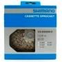 CASSETE SHIMANO CS-HG400 11/32 9V