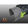 PAR DE PNEUS MAXXIS IKON 29X2.20 EXO/TR 60TPI DUAL COMPOUND MARROM