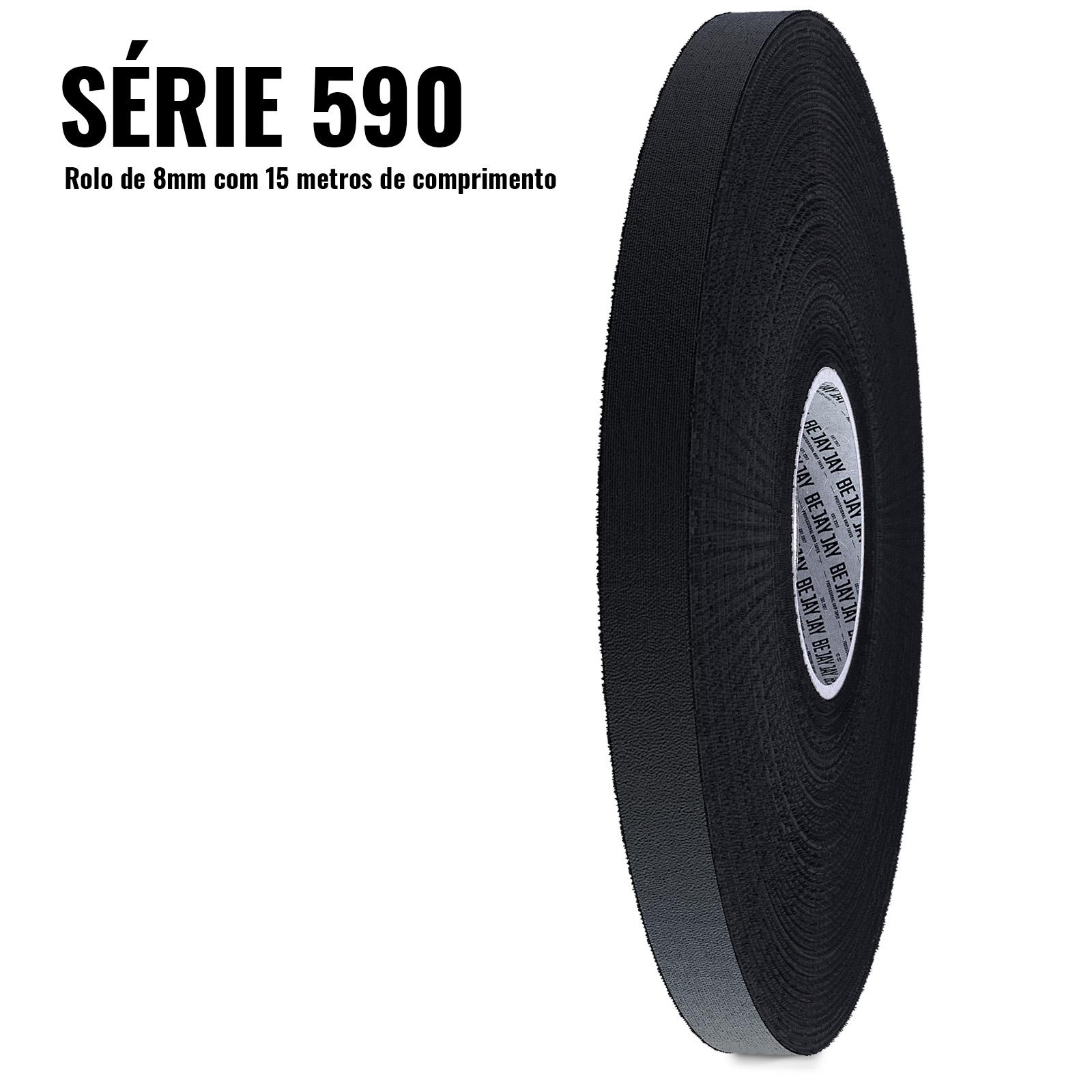 KIT SÉRIE 590 + FINGER BAND (1 ROLOS DE 8MM + 15 METROS DE TAPE)
