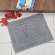 Piso de Banheiro Pezinho 1 Peça