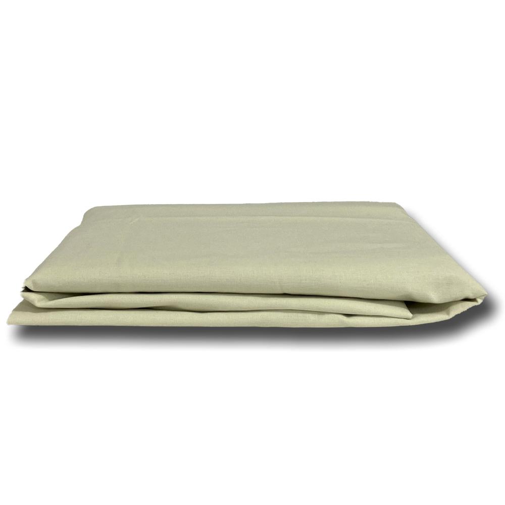 Capa para Travesseiro Fofuxão 1 Peça - Verde claro