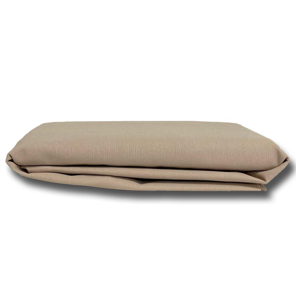 Capa para Travesseiro Fofuxão 1 Peça - Caqui