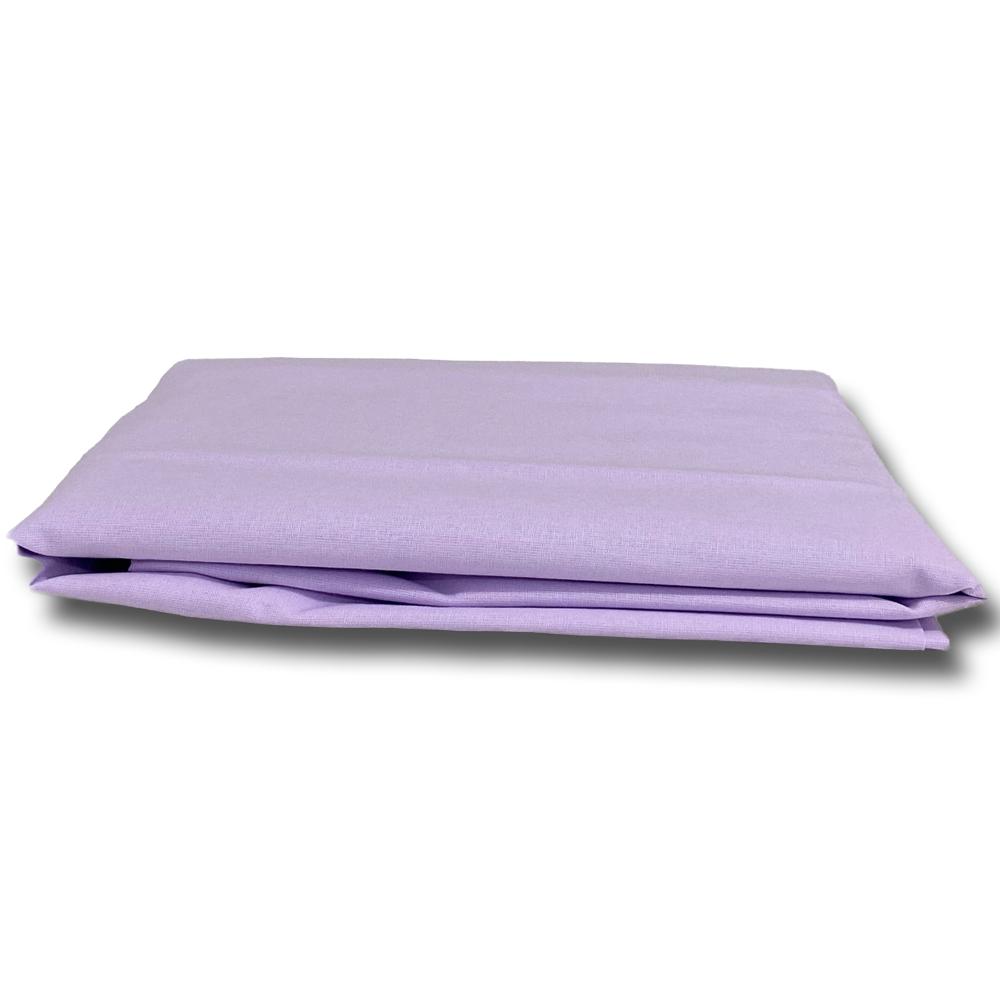 Capa para Travesseiro Fofuxão 1 Peça - Lilás