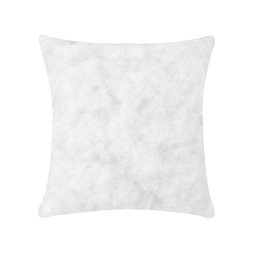 Refil de Almofada Siliconizado 48cmx48cm 1 Peça - Branco