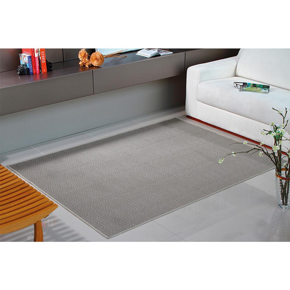 Tapete Home Tech 1,50m x 2,00m - Perfil Baixo - Espessura 1cm