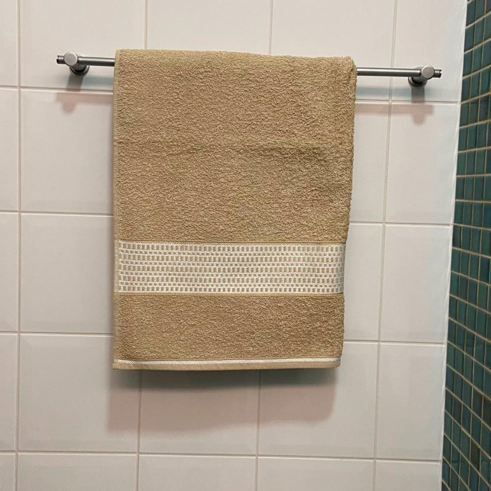 Toalha de Banho Urbane Avulsa 1 Peça