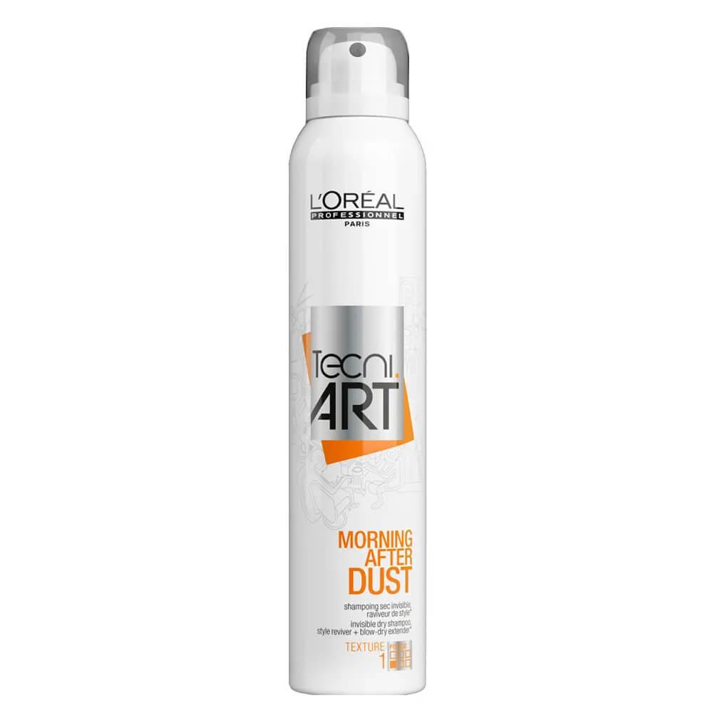 Shampoo a Seco Loréal Professionnel Tecni Art Morning After Dust 200ml