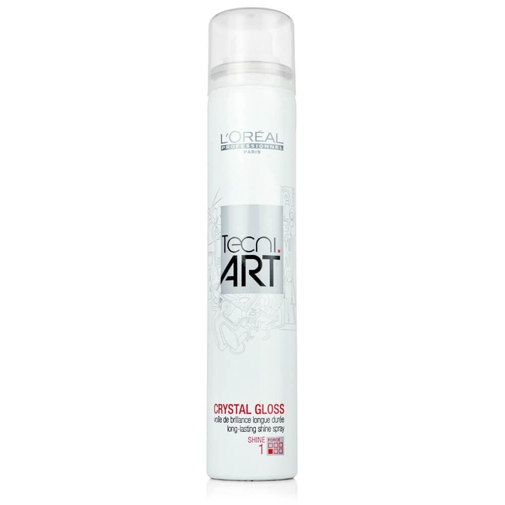 Spray L?Oréal Professionnel Tecni At Crystal Gloss
