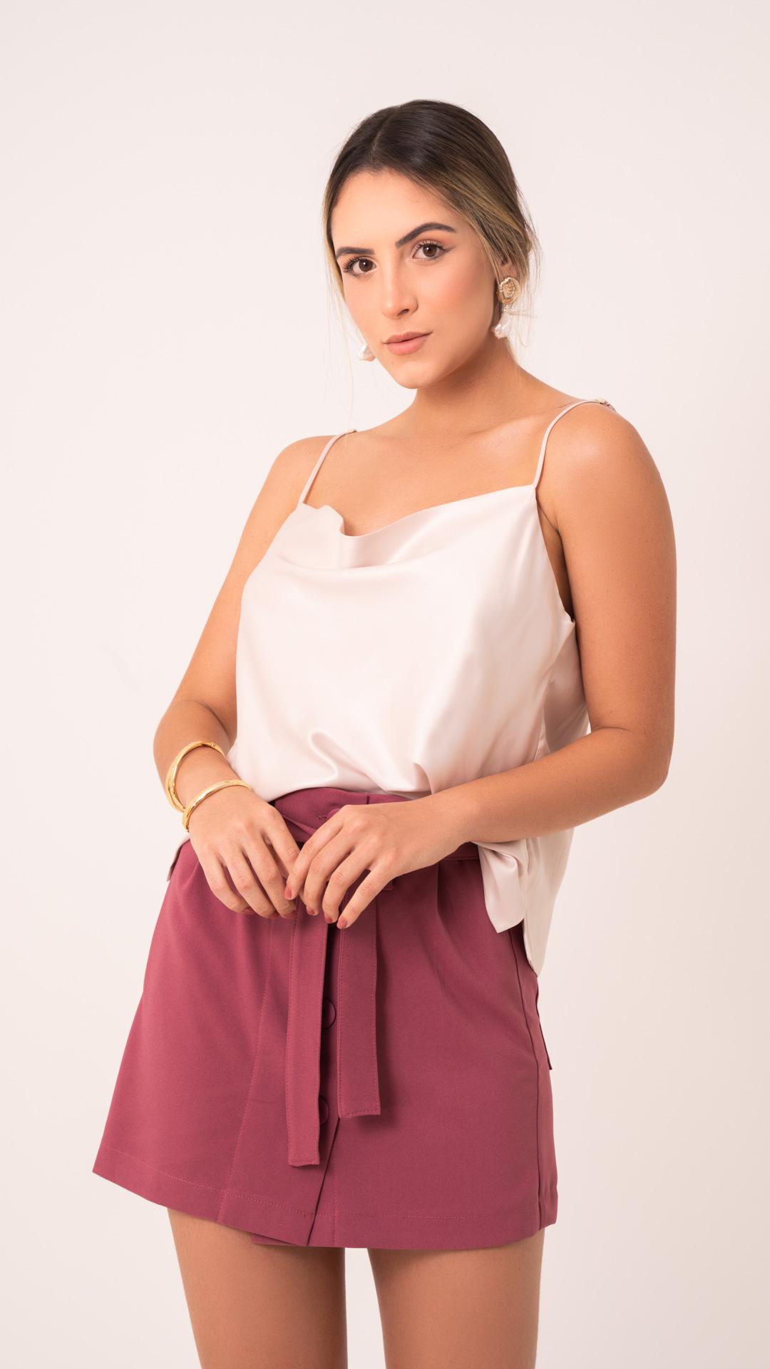 Short Saia Wisky