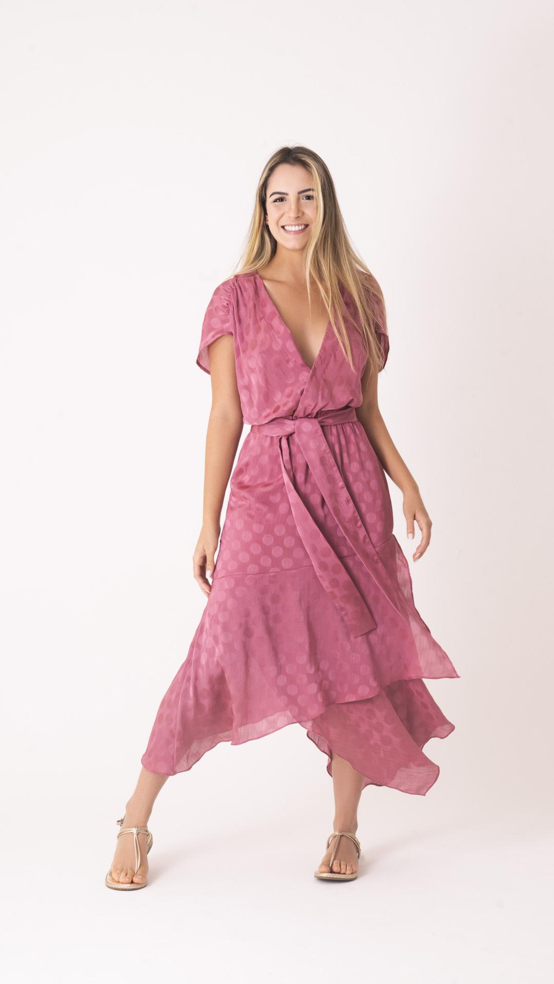 Vestido Daphine