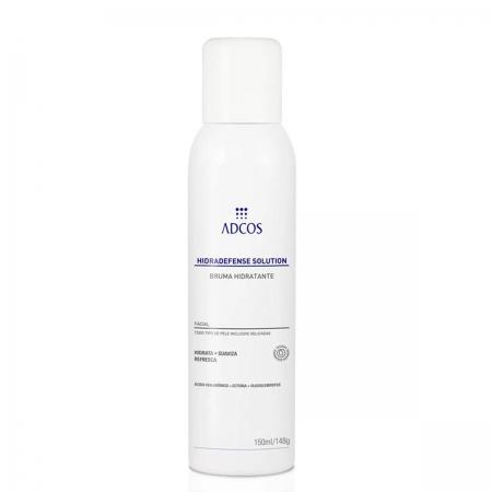 Adcos Professional Hidradefense Solution Bruma Hidratante 150ml/148g