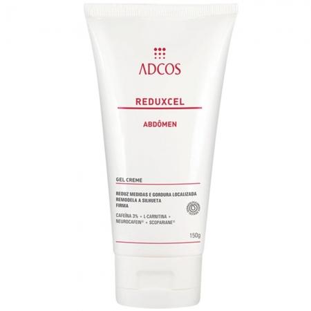 Adcos Professional - Reduxcel Abdômen 150g