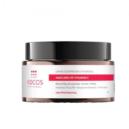 Adcos Profissional Máscara de Vitamina C 90gr