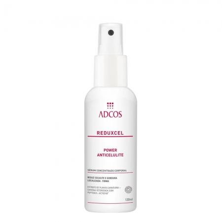 Adcos Profissional Reduxcel Power Anticelulite 120ml