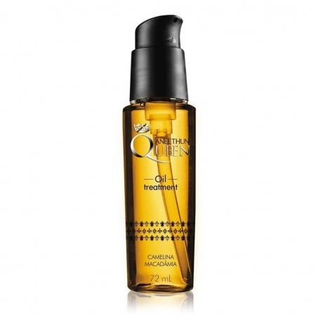 Aneethun Queen Oil Treatment 72ml Oleo Reparador