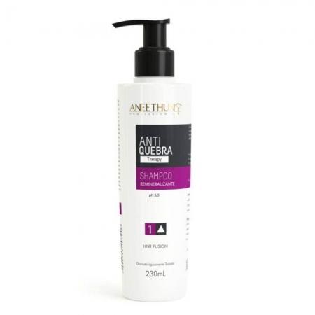 Aneethun Shampoo AntiQuebra Remineralizante 230ml Estruturante