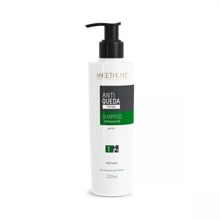 Aneethun Shampoo Antiqueda 230ml  shampoo estimulante