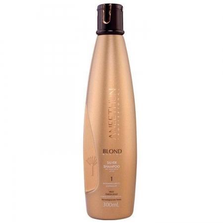 Aneethun Silver Shampoo Blond  300ml