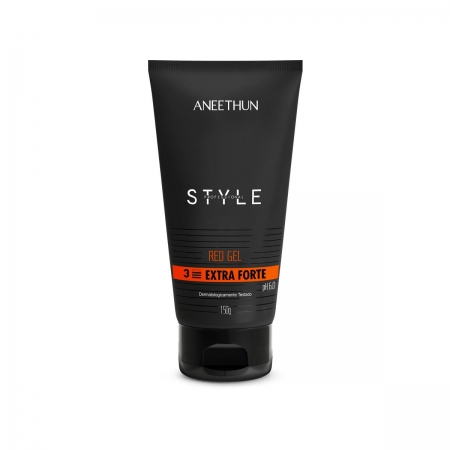 Aneethun Style Red Gel Extra Forte 150gr