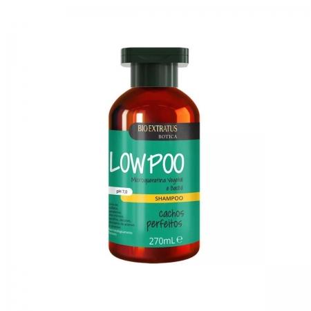 Bio Extratus Botica Cachos Shampoo 270ml
