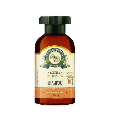 Bio Extratus Botica Camomila Shampoo 270ml