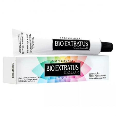 Bio Extratus Coloração 7.0 - Louro Médio 60mL