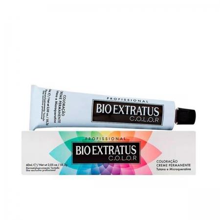 Bio Extratus Coloração 8.4 - Louro Claro Acobreado 60mL