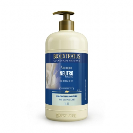 Bio Extratus Neutro Shampoo 1L