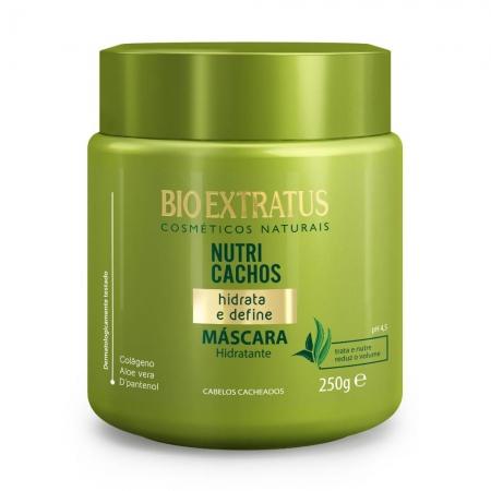 Bio Extratus Nutri Cachos Máscara 250gr