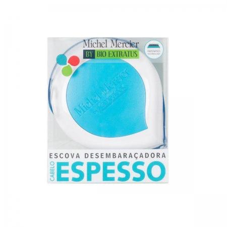 Bio Extratus Pack e GO Escova (Cabelo Espesso)