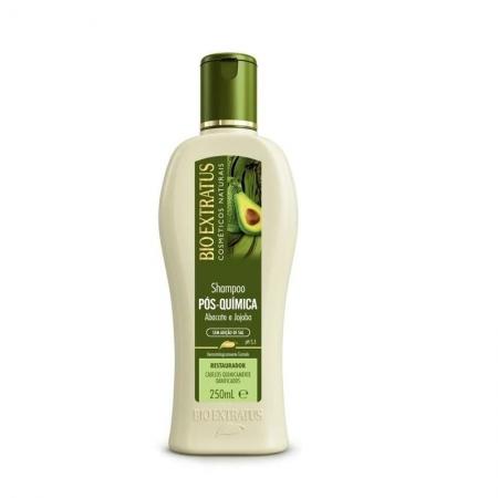 Bio Extratus Pós Quimica Shampoo 250ml