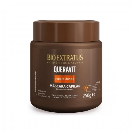 Bio Extratus Queravit Máscara 250gr