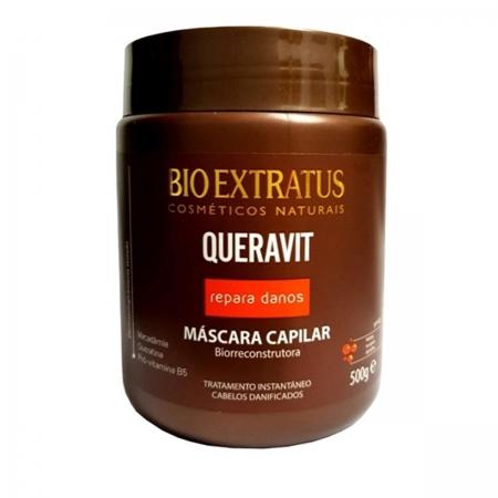 Bio Extratus Queravit Máscara 500gr