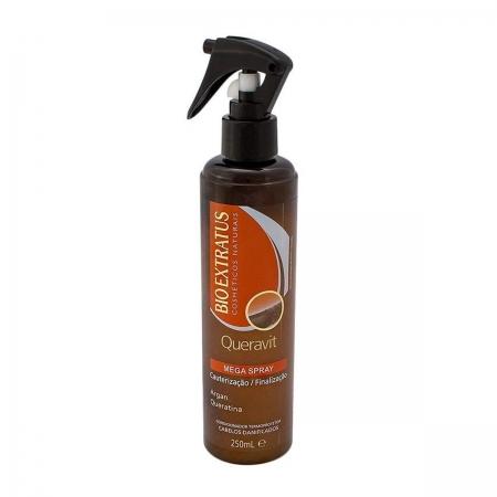 Bio Extratus Queravit Mega Spray 250ml
