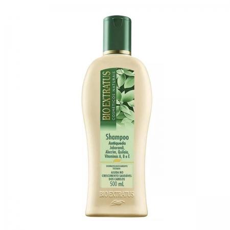 Bio Extratus Shampoo Jaborandi 500ml