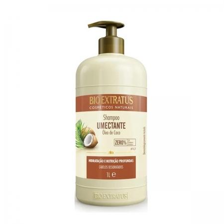 Bio extratus Shampoo Umectante 1 Litro