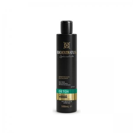 Bio Extratus Spécialiste Detox Pré-Shampoo Peeling 100ml
