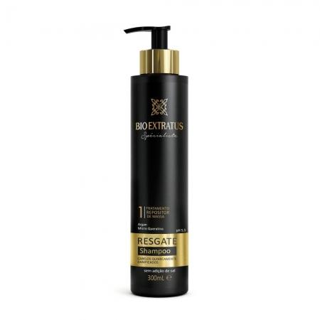 Bio Extratus Specialiste Resgate Shampoo 300ml