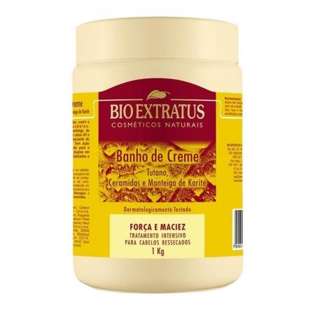 Bio Extratus Tutano Banho de Creme 1kg