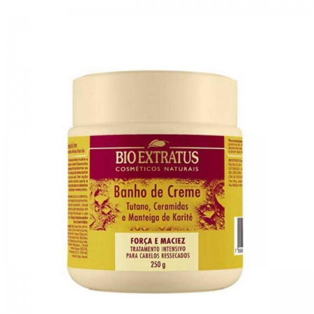 Bio Extratus Tutano Banho de Creme 250gr