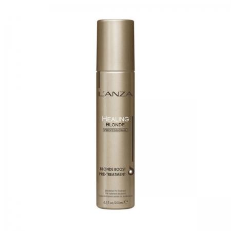 Lanza Blonde Boost Pré-Treatment 200ml