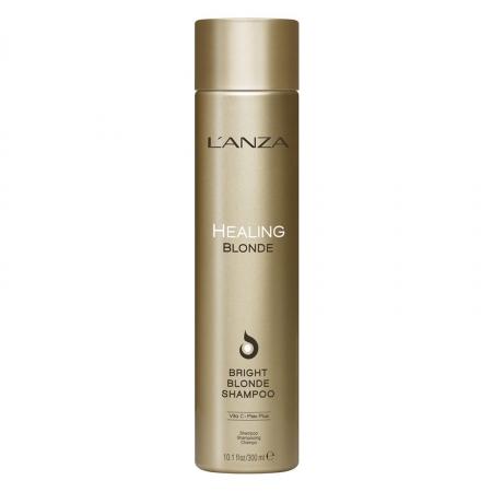 Lanza Blonde Bright Shampoo 300ml