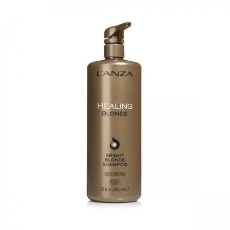 Lanza Blonde Bright Shampoo 950ml
