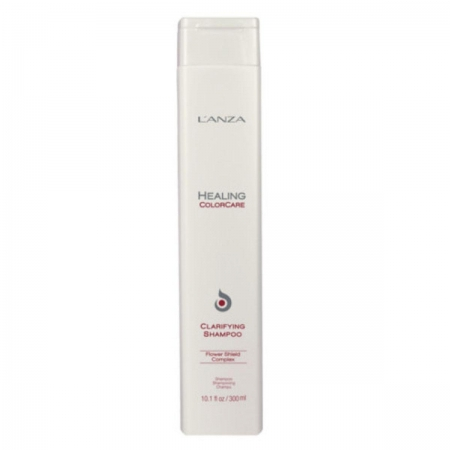 Lanza ColorCare Clarifying Shampoo 300 ml