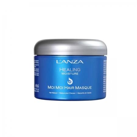 Lanza Healing Moisture Moi Moi Máscara - 200ml