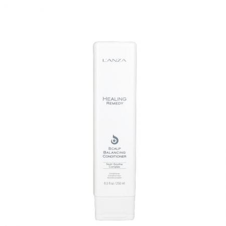 Lanza Healing Remedy Scalp Balancing Anticaspa Condicionador 250ml