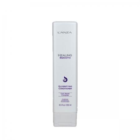 Lanza Healing Smooth Glossifying Condicionador - 250ml