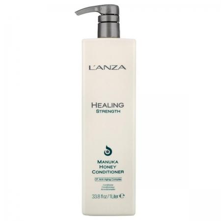 Lanza Healing Strength Manuka Honey Condicionador - 1000ml